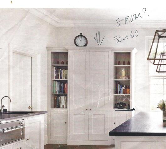 bed room shoe cupboard 001