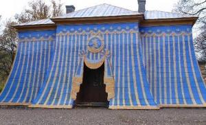 Koppartaumllten_Copper_Tent_Houses_Haga