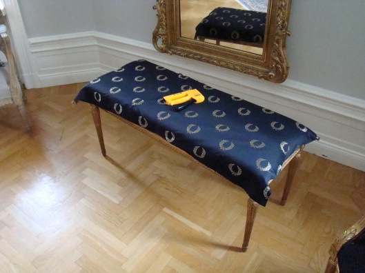 Tabouret Bench Stool